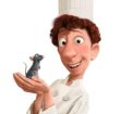 Ratatouille Filmdiner aankomend weekend